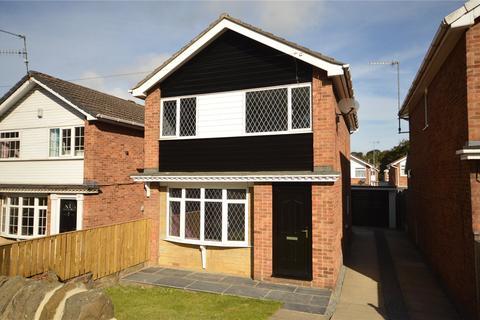 3 bedroom detached house for sale - Green Lane, Yeadon, Leeds, West Yorkshire