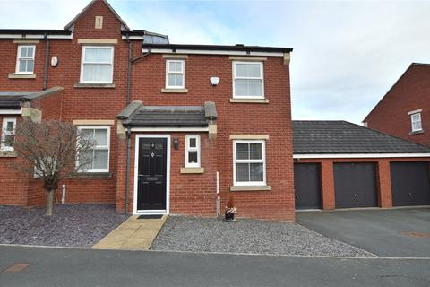 3 bedroom terraced house for sale - Mansion Gate Drive, Chapel Allerton, Leeds