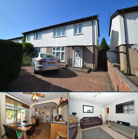 3 bedroom semi-detached house for sale - Stansfield Road, Hounslow