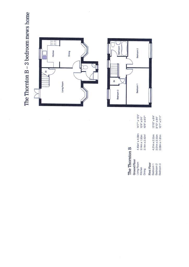 Floorplan: Typical Floor Plan
