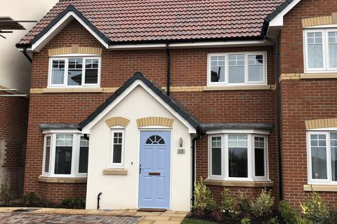 3 bedroom semi-detached house to rent - Hetherington Square, Kingsfield Park, Tytherington