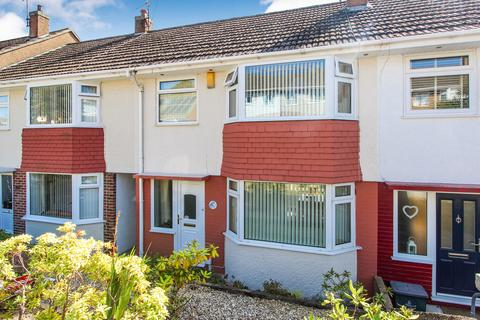 3 bedroom terraced house for sale - Ashford Crescent, Mannamead