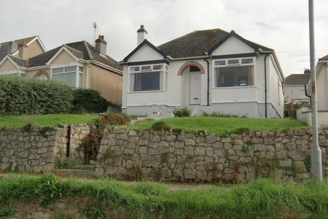 3 bedroom detached bungalow to rent - North Parade, Falmouth