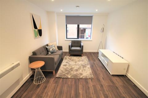 1 bedroom apartment to rent - Dayus House 95 Pope Street