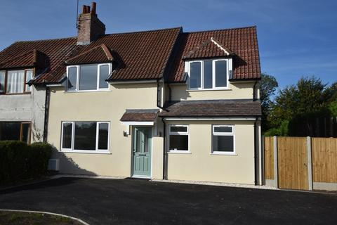 4 bedroom semi-detached house for sale - Wetherby Road, Walton, LS23 7BG