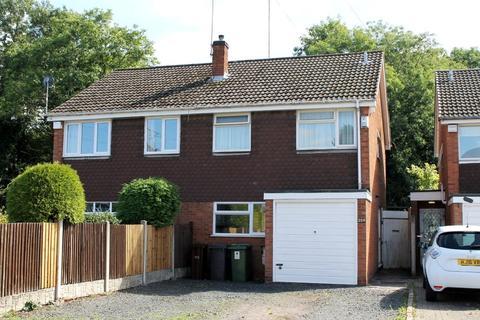 3 bedroom semi-detached house for sale - Aldersley Road, Tettenhall
