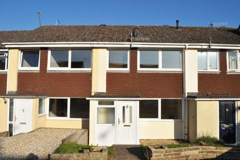 3 bedroom terraced house to rent - Silverton, Exeter