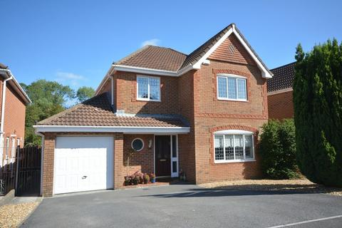 4 bedroom detached house for sale - 31 Maes Llwynonn, Neath