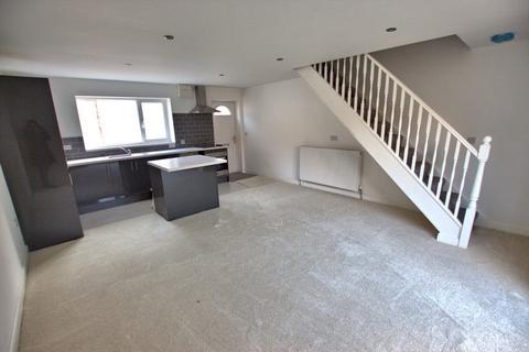 2 bedroom terraced house for sale - John Harrison Place, (Rear Of 56 Richmond Street)