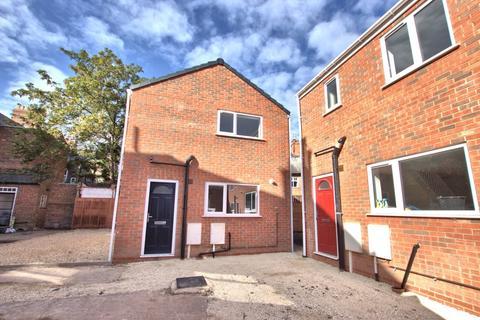 2 bedroom detached house for sale - Richmond Street, Bridlington
