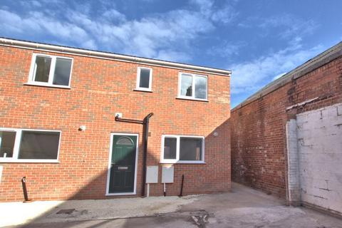 2 bedroom end of terrace house for sale - Richmond Street, Bridlington