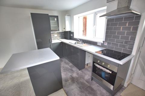 2 bedroom end of terrace house for sale - John Harrison Place, (Rear Of 56 Richmond Street)