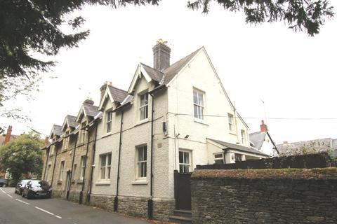 1 bedroom apartment to rent - Croft Lodge, Pebble Lane, Brackley, NN13 7DA