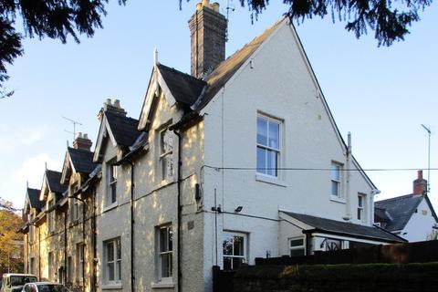 1 bedroom apartment - Croft Lodge, Pebble Lane, Brackley, NN13 7DA