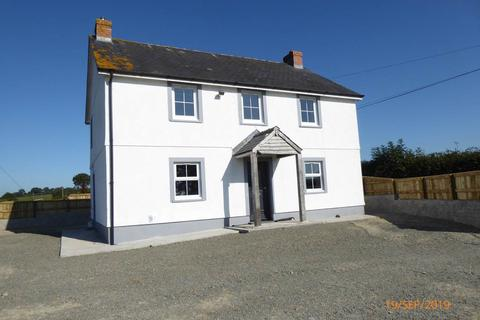 3 bedroom detached house to rent - St Clears, Carmarthen,