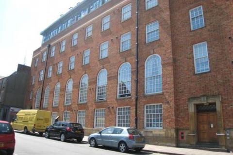 1 bedroom apartment to rent - Castle Exchange, Broad Street
