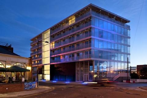 1 bedroom apartment to rent - Keppel Wharf Market Street Rotherham S60 1NU