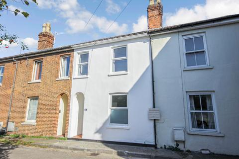 2 bedroom terraced house for sale - Sandown Place, Salisbury