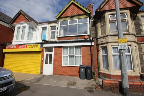 1 bedroom flat for sale - North Road, Cardiff