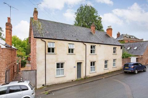 6 bedroom detached house for sale - Sand Street, Milverton