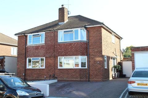 2 bedroom semi-detached house for sale - Margaret Road, Bexley