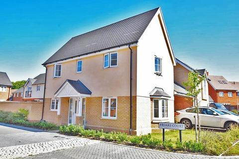 3 bedroom detached house for sale - Friars Court, Maidstone
