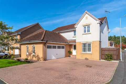 4 bedroom detached villa to rent - 17 Corton Lea, Alloway, Ayr, KA6 6GJ
