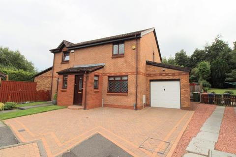 3 bedroom semi-detached house to rent - Letham Oval, Bishopbriggs, Glasgow, G64 1XX