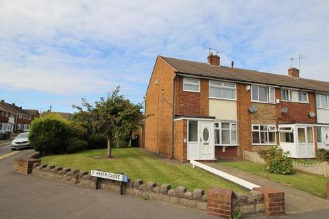 3 bedroom end of terrace house for sale - Horseley Heath, Tipton