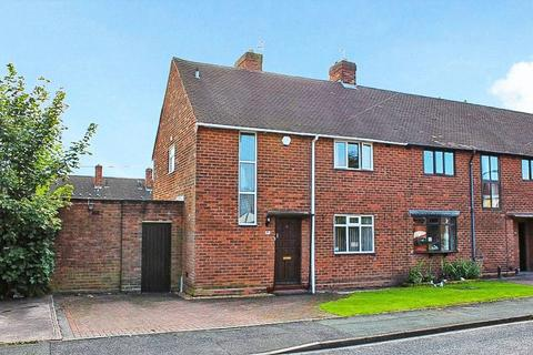 3 bedroom end of terrace house for sale - Church Green, Bilston, WV14 6HJ