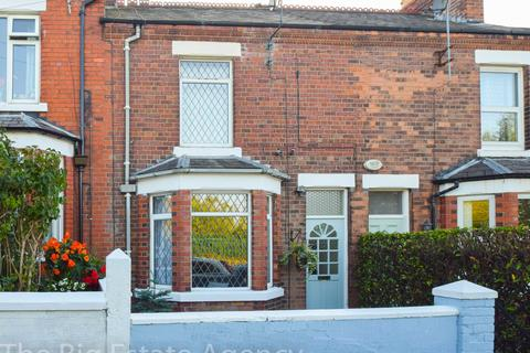 3 bedroom terraced house to rent - Dee View Road, Connah's Quay, Deeside, CH5