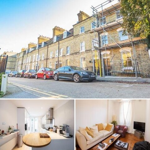 4 bedroom terraced house to rent - The Terrace, Rochester