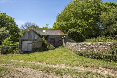 4 bedroom property with land for sale - Lot 2: Barn For Conversion, Lanreath, Looe, Cornwall, PL13
