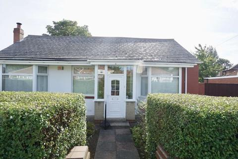 2 bedroom detached bungalow for sale - Appletree Gardens, Walkerville