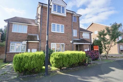 2 bedroom apartment for sale - Regents Court, West Moor