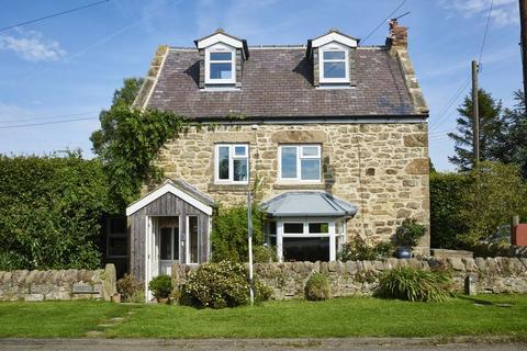 3 bedroom detached house for sale - High Mickley, Stocksfield