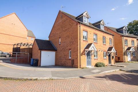 3 bedroom semi-detached house for sale - Highfields Park Drive, Derby