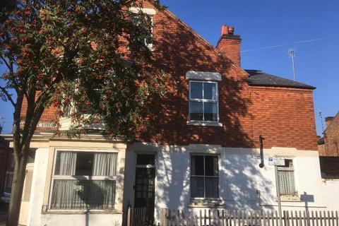 3 bedroom semi-detached house for sale - Cambridge Street, West End, Leicester, LE3 0JQ