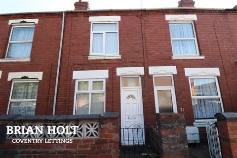 3 bedroom terraced house to rent - Humber Avenue, Off Sky Blue Way