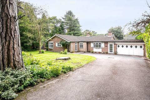 3 bedroom detached house for sale - Hartopp Road, Sutton Coldfield