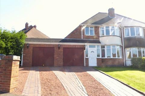 3 bedroom semi-detached house for sale - Parkhill Road, Sutton Coldfield
