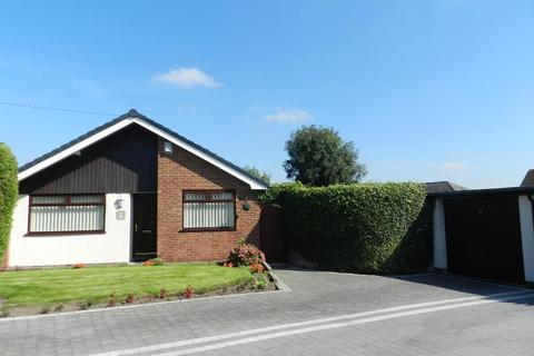 3 bedroom detached bungalow for sale - Birchall Ave, Culcheth, Warrington, Cheshire, WA3 4DD