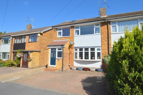 4 bedroom semi-detached house for sale - Swifts Green Road, Putteridge, Luton, Bedfordshire, LU2 8BW