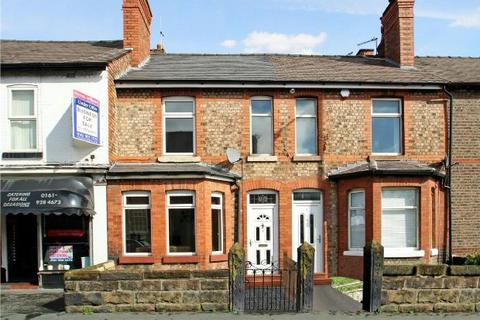 2 bedroom terraced house for sale - Navigation Road, Altrincham