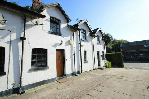 2 bedroom terraced house for sale - Station Cottages, Manchester Road, West Timperley