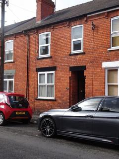 3 bedroom terraced house to rent - Cross Street, Lincoln