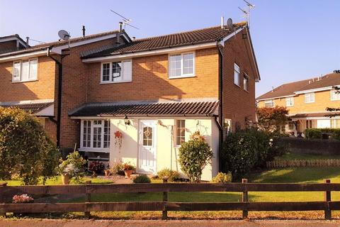 2 bedroom terraced house to rent - Gifford Road, Strattone Village, Swindon