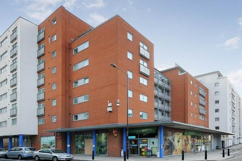 2 bedroom flat for sale - Adventurers Court, Canary Wharf E14