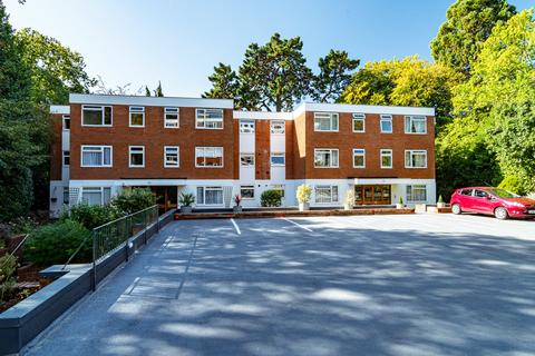 1 bedroom flat to rent - Granville, , Bournemouth