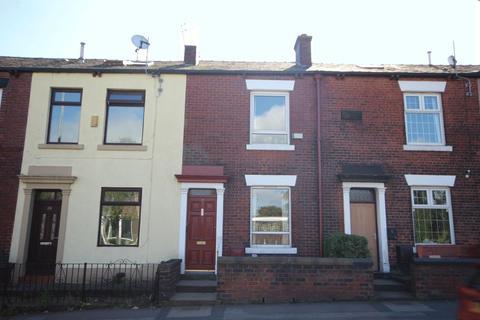 2 bedroom terraced house for sale - EDENFIELD ROAD, Cutgate, Rochdale OL11 5YY